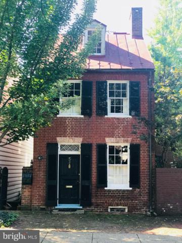 405 Fairfax Street S, ALEXANDRIA, VA 22314 (#1008124460) :: The Putnam Group