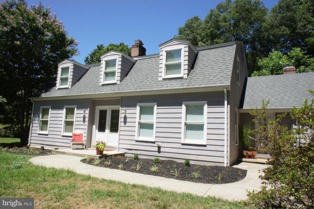 10614 Brentwood Drive, MANASSAS, VA 20111 (#1008127892) :: Remax Preferred | Scott Kompa Group