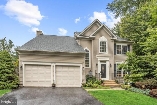 3203 Pine Bluffs Drive, ELLICOTT CITY, MD 21042 (#1008135090) :: Remax Preferred | Scott Kompa Group