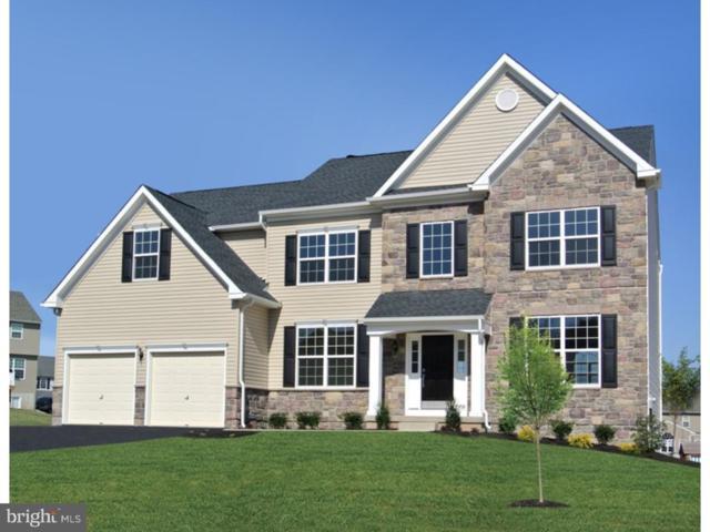 93 Tall Oaks Drive, SELLERSVILLE, PA 18960 (#1008136184) :: Remax Preferred | Scott Kompa Group