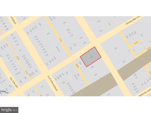 400 Sharon Avenue, SHARON HILL, PA 19079 (#1008143390) :: Remax Preferred | Scott Kompa Group