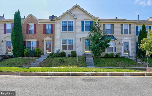 9823 Bayline Circle, OWINGS MILLS, MD 21117 (#1008145836) :: Remax Preferred | Scott Kompa Group