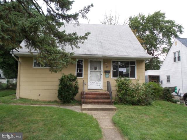 29 Wilson Avenue, BELLMAWR, NJ 08031 (#1008146422) :: Colgan Real Estate