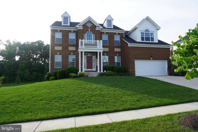 16703 Bealle Hill Forest Lane, ACCOKEEK, MD 20607 (#1008146894) :: Colgan Real Estate