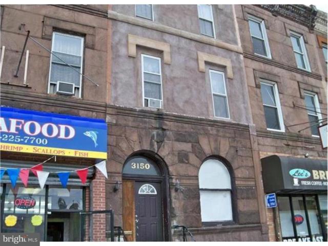 3150 N Broad Street, PHILADELPHIA, PA 19132 (#1008147364) :: The John Wuertz Team