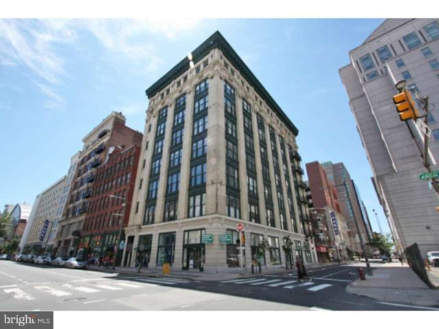 1228-32 Arch Street 6C, PHILADELPHIA, PA 19107 (#1008148774) :: Dougherty Group
