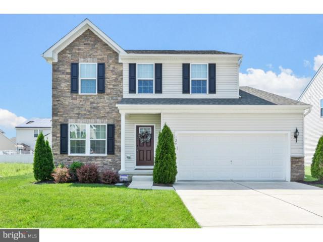 126 Redtail Hawk Circle, SEWELL, NJ 08080 (MLS #1008152802) :: The Dekanski Home Selling Team