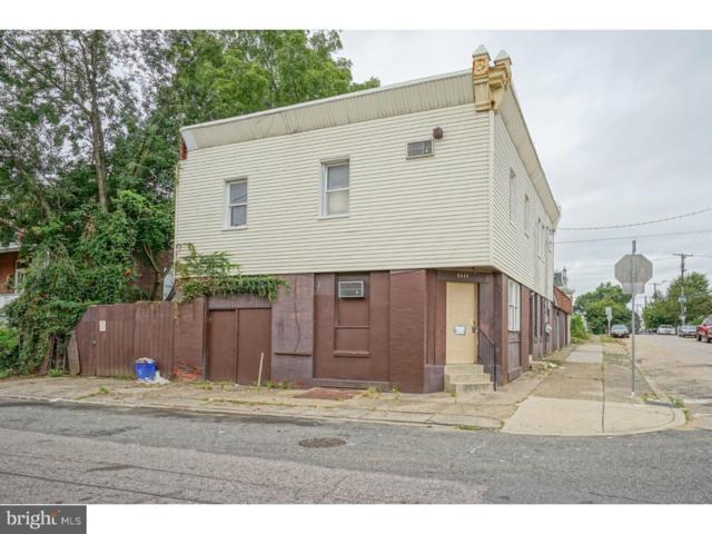 6642 Marsden Street, PHILADELPHIA, PA 19135 (#1008153454) :: Colgan Real Estate