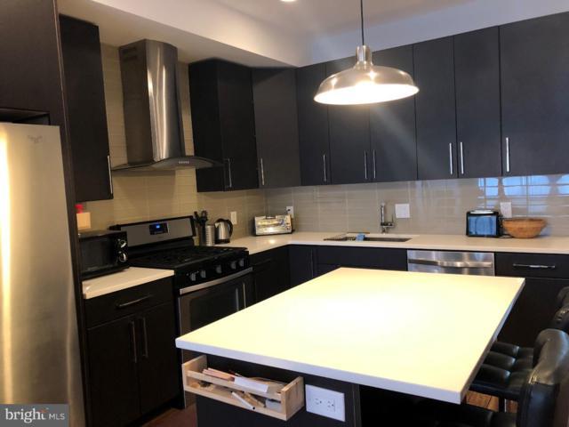 1416 Parrish Street #1, PHILADELPHIA, PA 19130 (#1008154040) :: Colgan Real Estate