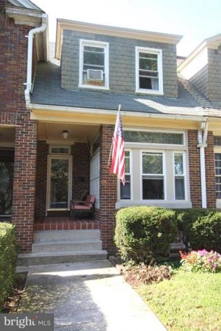 3237 Shannon Drive, BALTIMORE, MD 21213 (#1008160316) :: AJ Team Realty