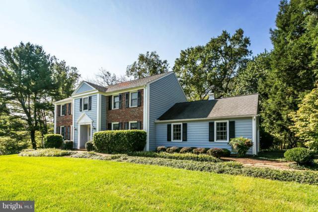 4 Waller Court, TOWSON, MD 21286 (#1008161334) :: Colgan Real Estate