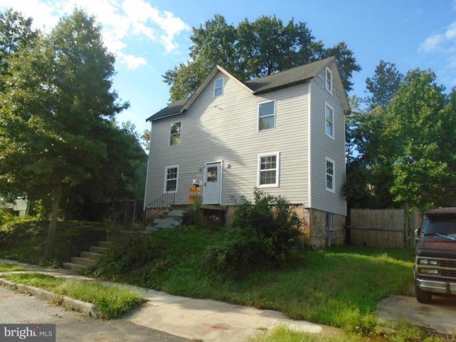 1940 Breitwert Avenue, BALTIMORE, MD 21230 (#1008161348) :: Labrador Real Estate Team