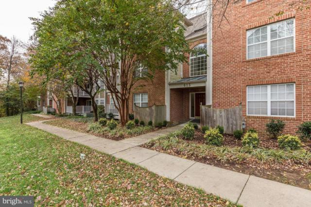 615 Admiral Drive #307, ANNAPOLIS, MD 21401 (#1008161814) :: The Withrow Group at Long & Foster