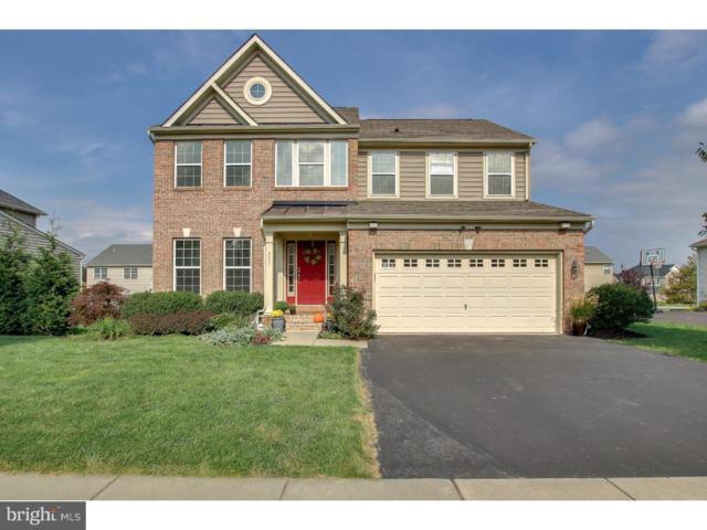 311 Chapman Drive, PERKASIE, PA 18944 (#1008162504) :: Colgan Real Estate