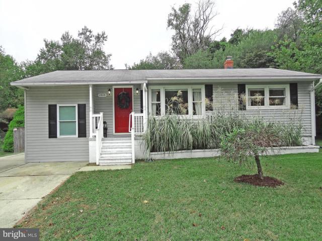 1808 Bay Ridge Avenue, ANNAPOLIS, MD 21403 (#1008167726) :: Colgan Real Estate