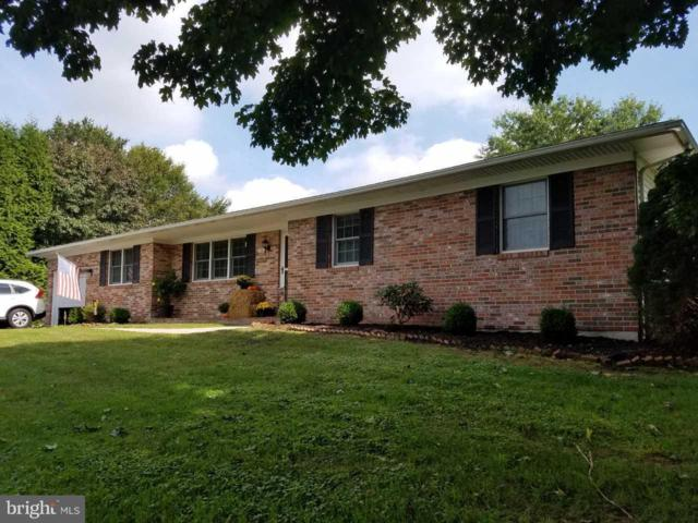 1801 Alpine Drive, FOREST HILL, MD 21050 (#1008167794) :: The Dailey Group