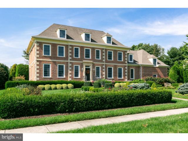 1 Coles Court, MOORESTOWN, NJ 08057 (#1008169542) :: Remax Preferred | Scott Kompa Group