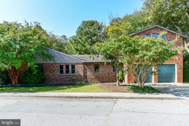 400 142ND Street, OCEAN CITY, MD 21842 (#1008176462) :: RE/MAX Coast and Country