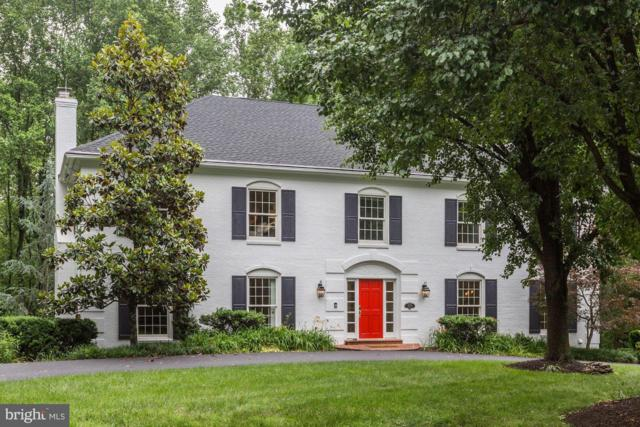 1008 Union Church Road, MCLEAN, VA 22102 (#1008176992) :: Remax Preferred | Scott Kompa Group