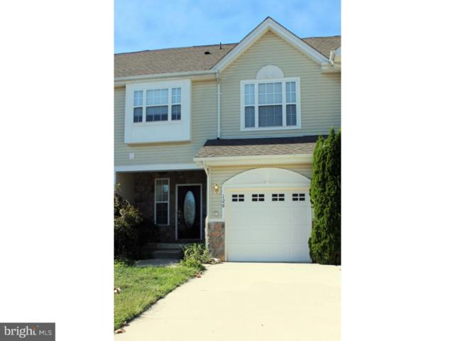 126 Westbrook Drive, WOOLWICH TOWNSHIP, NJ 08085 (#1008177292) :: Colgan Real Estate