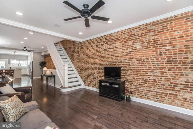 1406 Cooksie Street, BALTIMORE, MD 21230 (#1008180136) :: The Putnam Group