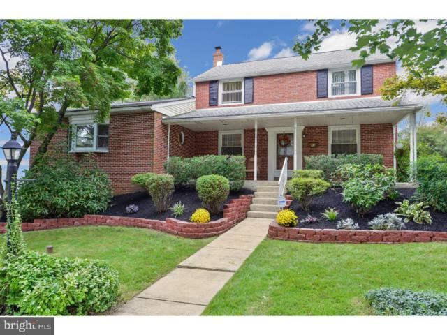 60 Indian Rock Drive, SPRINGFIELD, PA 19064 (#1008181778) :: Remax Preferred | Scott Kompa Group