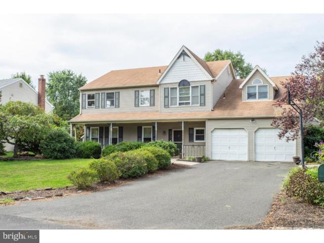 2454 Oleander Circle, WARWICK, PA 18929 (#1008183418) :: Colgan Real Estate