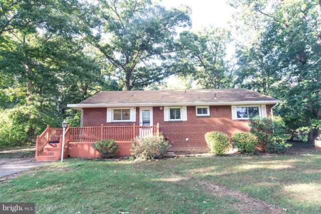 7008 Beverly Lane, SPRINGFIELD, VA 22150 (#1008183712) :: Green Tree Realty