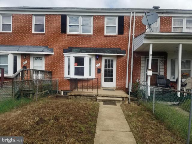 826 Marlyn Avenue, ESSEX, MD 21221 (#1008185028) :: Great Falls Great Homes