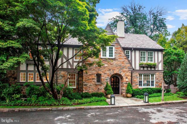2931 Foxhall Road NW, WASHINGTON, DC 20016 (#1008190100) :: Colgan Real Estate