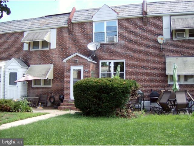 1815 Pennington Road, PHILADELPHIA, PA 19151 (#1008191858) :: The John Wuertz Team