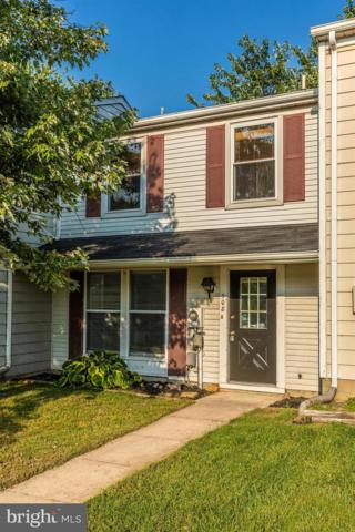 508 Riggs Court, FREDERICK, MD 21703 (#1008194806) :: Circadian Realty Group
