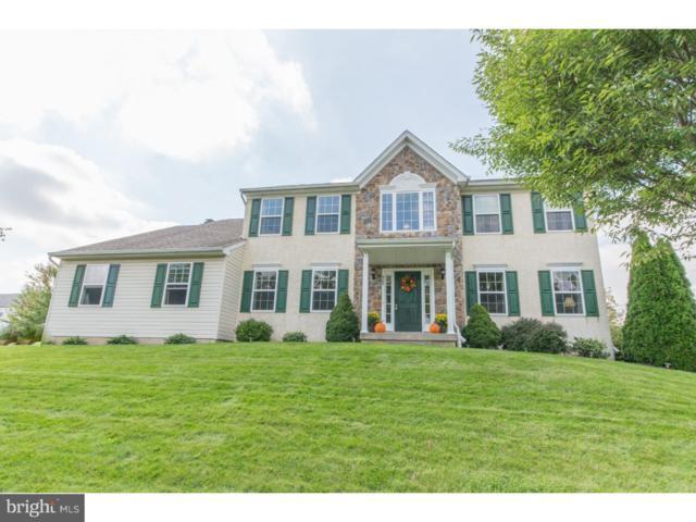 422 Townsend Drive, PERKASIE, PA 18944 (#1008195676) :: Colgan Real Estate