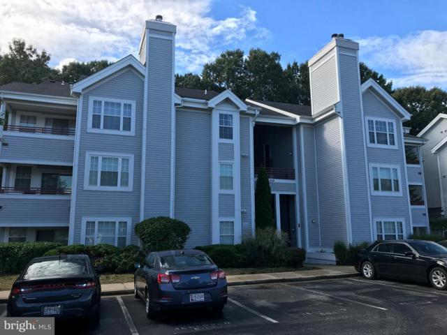 604 Moonglow Road #103, ODENTON, MD 21113 (#1008197918) :: Dart Homes
