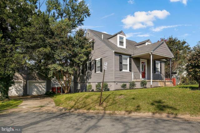 5308 Grindon Avenue, BALTIMORE, MD 21214 (#1008201876) :: The Gus Anthony Team
