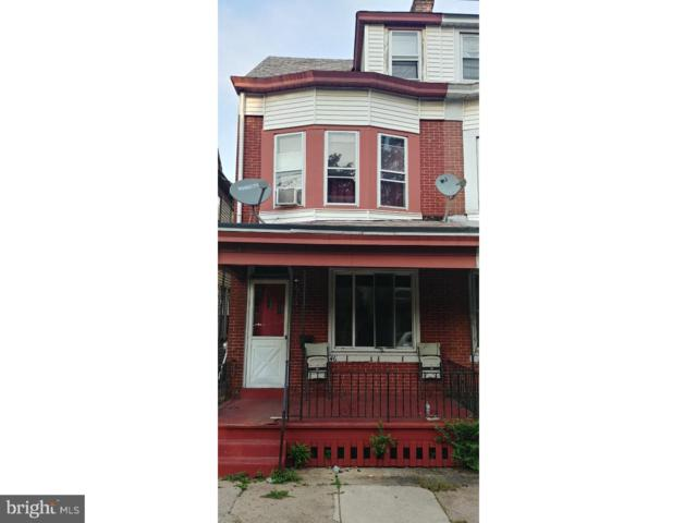 346 Cleveland Avenue, TRENTON CITY, NJ 08629 (#1008206116) :: Ramus Realty Group