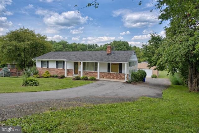 28532 Woodview Drive, DAMASCUS, MD 20872 (#1008208774) :: Remax Preferred | Scott Kompa Group