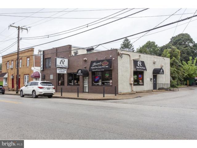 25 E Broadway Avenue, CLIFTON HEIGHTS, PA 19018 (#1008217774) :: Remax Preferred | Scott Kompa Group