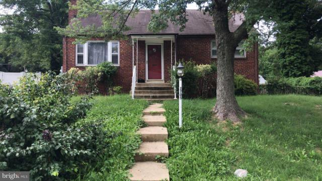 2705 Lime Street, TEMPLE HILLS, MD 20748 (#1008217800) :: Colgan Real Estate