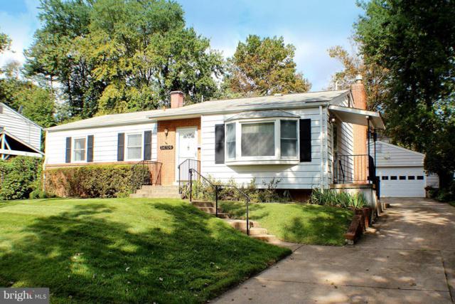14706 Myer Terrace, ROCKVILLE, MD 20853 (#1008225592) :: Remax Preferred | Scott Kompa Group