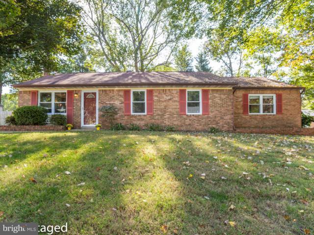 1529 Themes Drive, DAVIDSONVILLE, MD 21035 (#1008227022) :: Colgan Real Estate