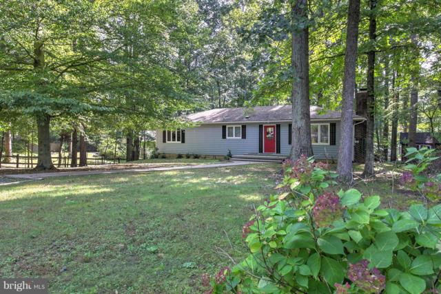 274 Beech Nut Drive, LOUISA, VA 23093 (#1008228500) :: Remax Preferred | Scott Kompa Group