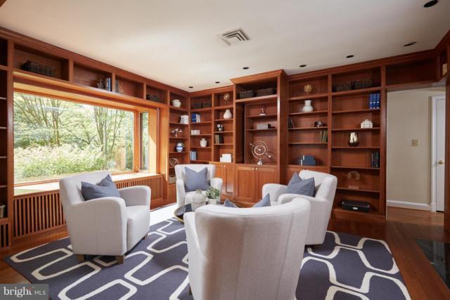 6917 Wilson Lane, BETHESDA, MD 20817 (#1008229274) :: Colgan Real Estate