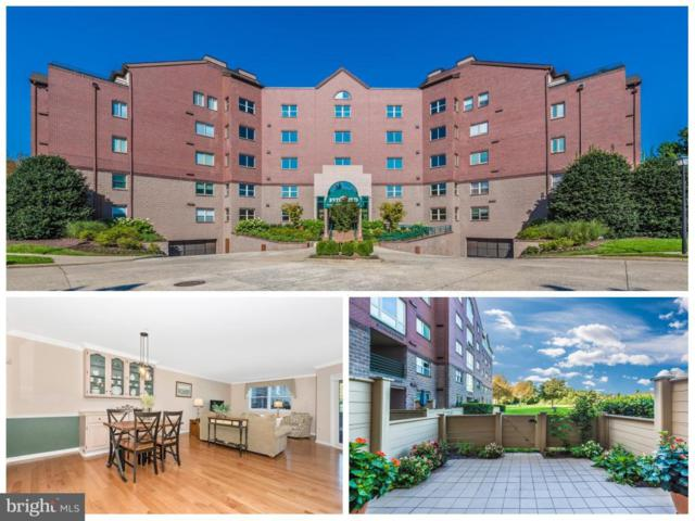 104 Mercer Court #115, FREDERICK, MD 21701 (#1008230330) :: Great Falls Great Homes