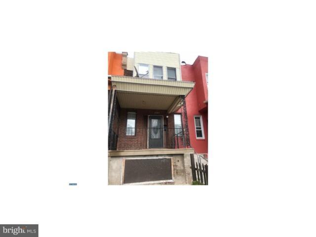 4309 N 6TH Street, PHILADELPHIA, PA 19140 (#1008234734) :: Colgan Real Estate