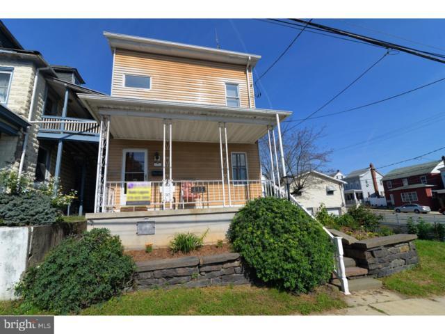 415 Saint John Street, SCHUYLKILL HAVEN, PA 17972 (#1008238288) :: Colgan Real Estate