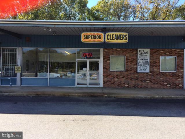 5472 Southern Maryland Boulevard #1, LOTHIAN, MD 20711 (#1008239260) :: Gail Nyman Group