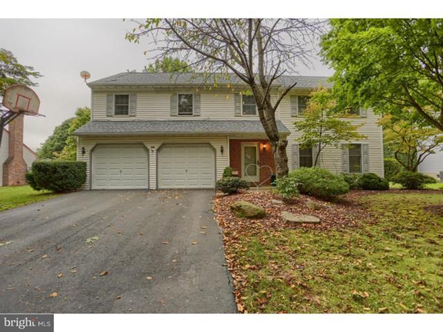 446 Wroxham Drive, WYOMISSING, PA 19610 (#1008265890) :: Colgan Real Estate