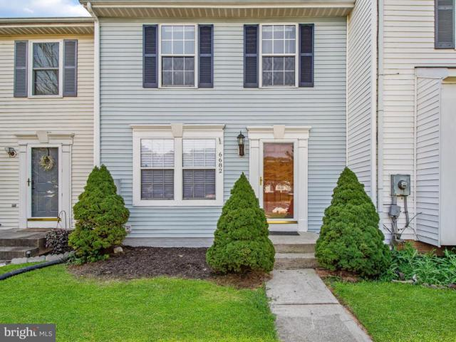 6682 Canada Goose Court, FREDERICK, MD 21703 (#1008267670) :: AJ Team Realty