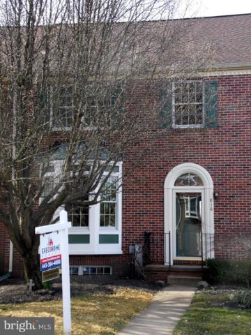 816 Albion Place, BEL AIR, MD 21014 (#1008283676) :: The Licata Group/Keller Williams Realty